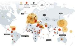 US Bases worldwide