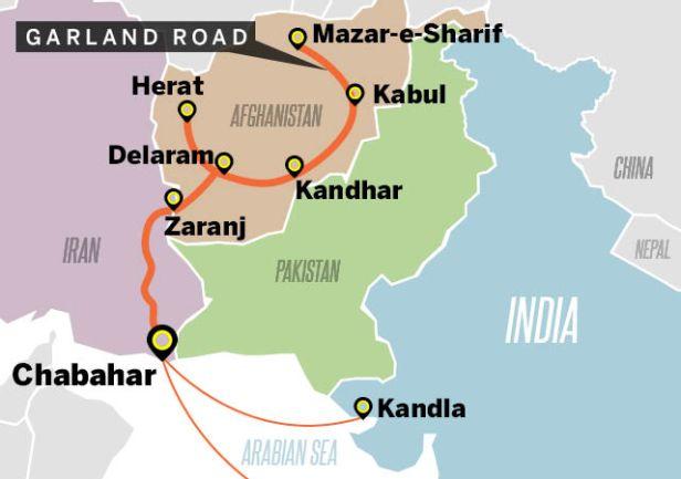 Bypassing Pakistan