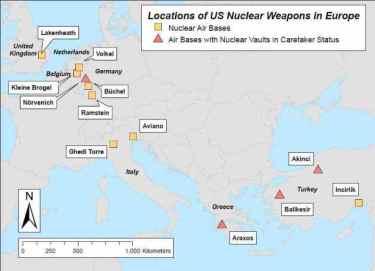 Europe nuclear