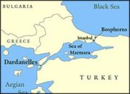 Bosphorus and Dardanelles
